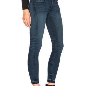 rag & bone Sz 26 high rise ankle skinny jeans